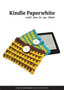 Kindle Paperwhite Sleeve