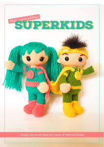 The Amazing Superkids