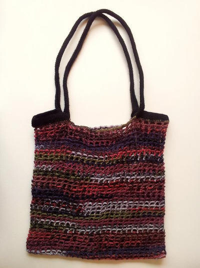 Market Tote Grocery Bag